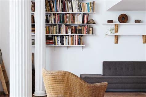 idee da copiare per arredare casa arredare con i libri 24 idee da copiare livingcorriere