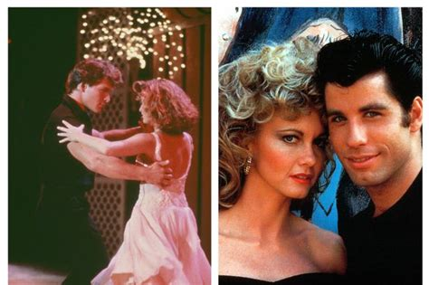 themed party nights glasgow there s a grease versus dirty dancing party in glasgow