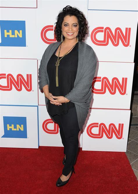 cnn michaela pereiras hair michaela pereira photos photos cnn worldwide all star