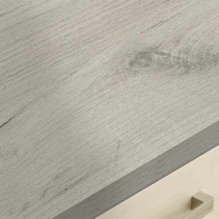 Grey Laminate Kitchen Worktops by Rustic Grey Oak Effect Worktop Kitchen Worktops