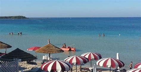 centro benessere porto cesareo hotel conchiglia azzurra resort spa 4 stelle a porto
