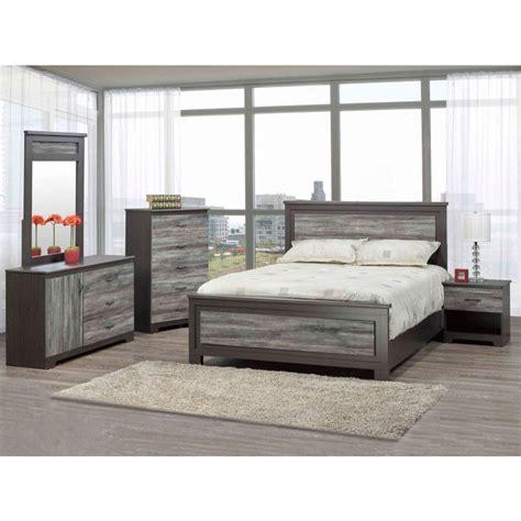 modern bedroom set king king bed set modern furniture tuxedo lastman s bad boy