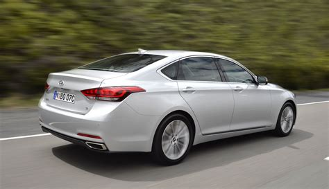 maker of hyundai hyundai genesis an image maker not a loss maker says