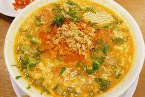 Ikkousha Ramen Taman Anggrek 7 restoran jepang di mall taman anggrek paling maknyus pergikuliner