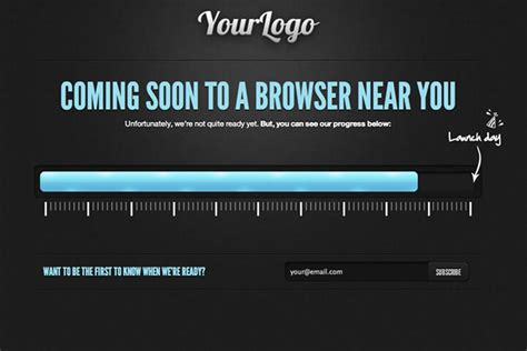 coming soon html5 template free html5 coming soon template medialoot