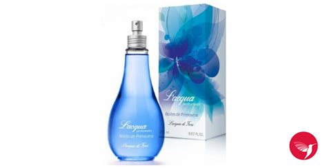 Parfum Di C F Perfumery Jakarta noites de primavera l acqua di fiori perfume a fragrance