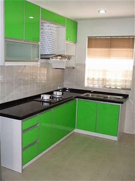 desain dapur ideal desain dapur kamar tidur pintu gorden kursi meja rak