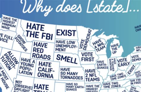 most overly googled thing in each state 2016 from harambe to pizzagate al com map shows what people wonder about each state according