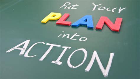 planning pic planning versus doing