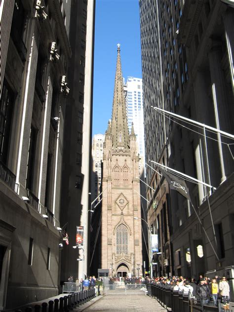 Nyc Search Church Manhattan