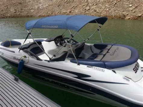 sea doo jet boat for sale near me 2000 challenger seadoo jet boat for sale in canoga park