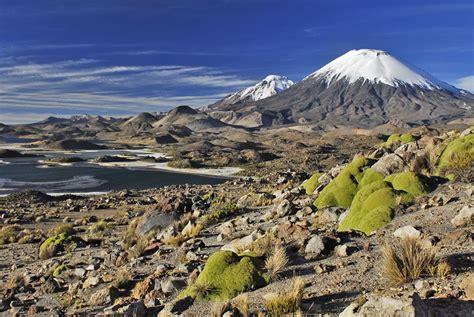 imagenes de paisajes zona norte de chile cencientecno chile y el turismo norte de chile