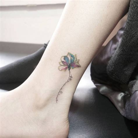 small classy tattoos for women 114 best images about ideas on ankle