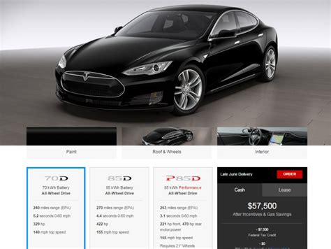 Tesla Where To Buy Tesla Model S Heading To Malaysia Carsifu