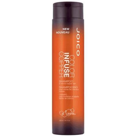 joico color endure joico color endure infuse copper shoo 300 ml