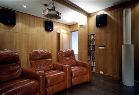 tube traps real bass traps   hifi home theater room