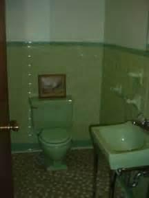 Avocado Green Bathroom Sink » New Home Design