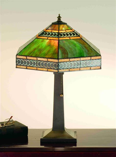 leaded glass l shade stained glass light shades roselawnlutheran