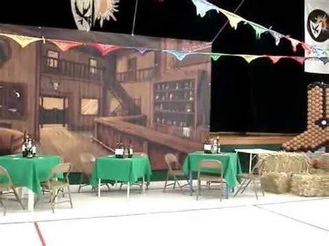 youtube comdecoracion de uas vaquero decoraci 243 n con globos vaqueros youtube