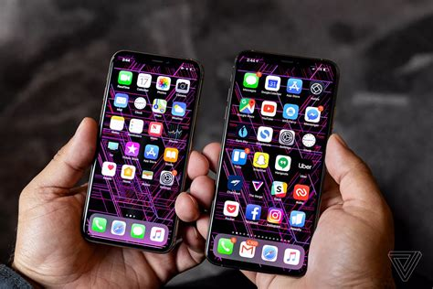 iphone xs and xs max review up impressive but