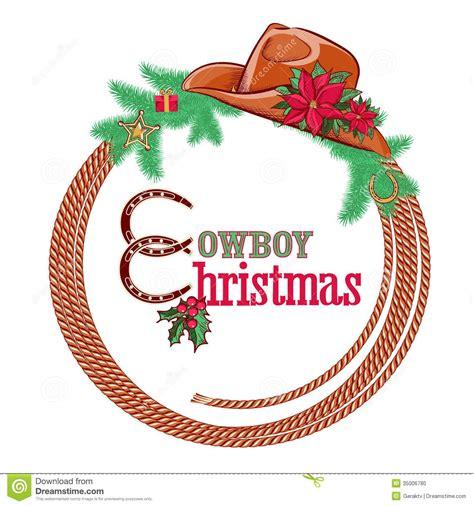 Free Christmas Free Clip Art Western Theme Cowboy ... Free Clip Art Christmas Theme