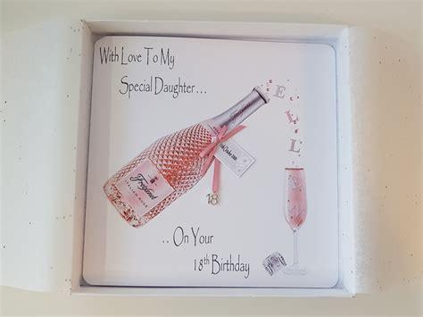 Alised  Ee  Birthday Ee   Card Pink Prosec Ee  Th Ee  Th