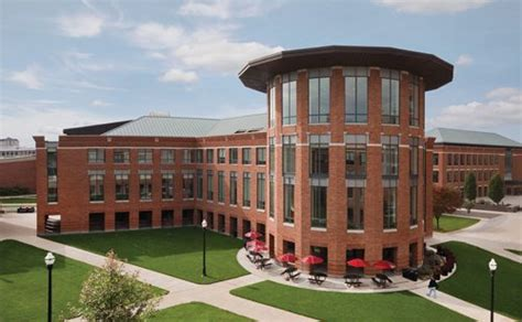 Executive Mba Columbus Ohio by Top 50 Business Schools For Mbas In The U S