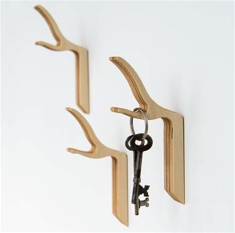 cool hooks cool wall hooks that bring the outdoors in cool
