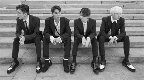 Winner Fate Number For Album Unsealed winner top itunes charts worldwide with fate number for sbs popasia