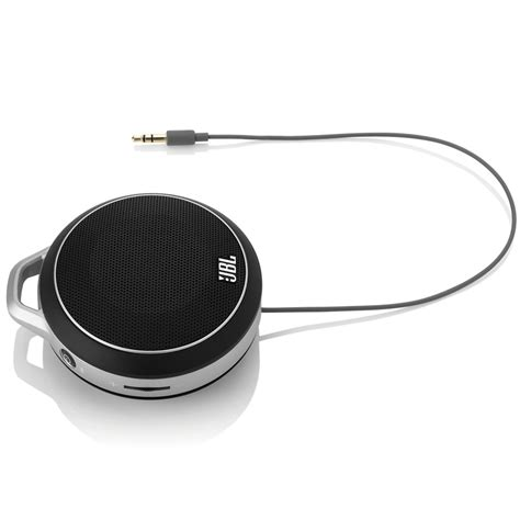 Speaker Portable Bluetooth Jbl object moved