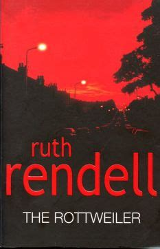 ruth rendell the rottweiler by ruud leeuw