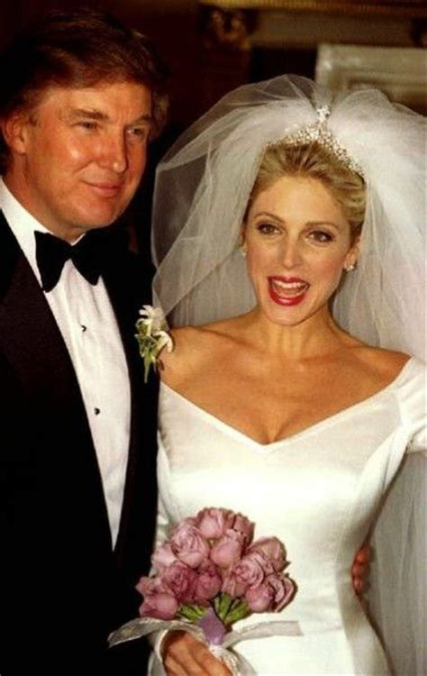 donald trump zyciorys donald trump and marla maples were married 1993 1999 they