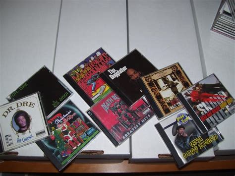 Row Records Albums Row Records Hip Hop Rap Collection Esquimalt View Royal