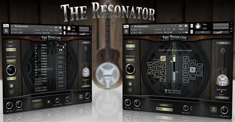 full retail version of kontakt the resonator