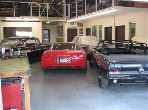 Upholstery Auto Repair Shops by Auto Upholstery Repair Classic Car Restoration Shop