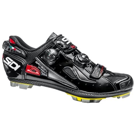 sidi mega mountain bike shoes sidi mtb 4 mega srs carbon composite wide fitting