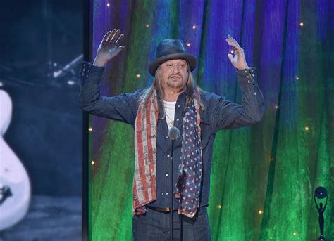 Kid Rock Proposes To New York Says He Would Convert To Judaism by Kid Rock Sells Pro T Shirts Due To Quot Overwhelming