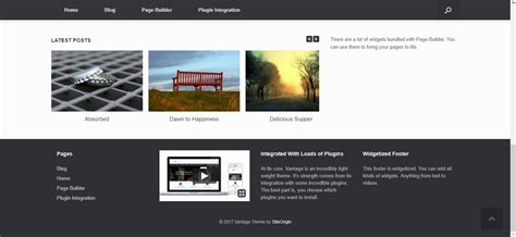 download themes ecommerce wordpress free vantage wordpress ecommerce theme free download get any