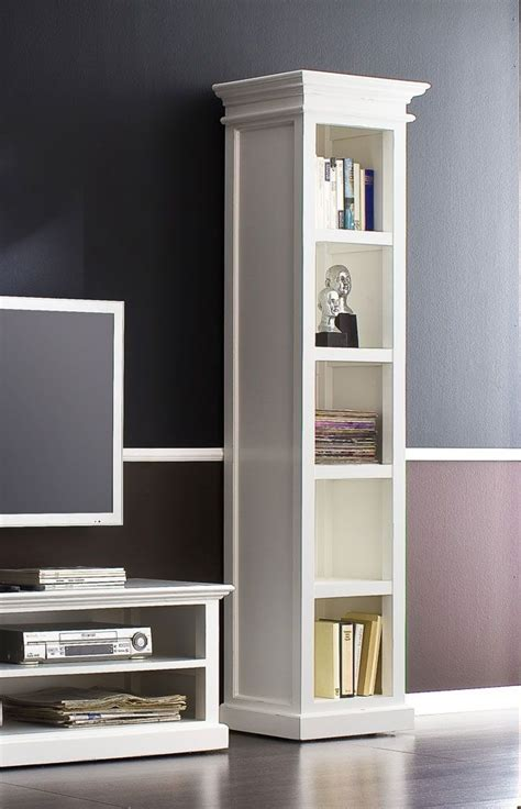 narrow white bookcase 1000 ideas about narrow bookcase on bookcase with drawers bookcases and 5