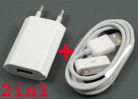 Kabel Iphone 4 Iphone4 3 2in1 netzteil datenkabel ladekabel ladeger 228 t apple iphone 3g 3gs 4 4s usb kabel ebay