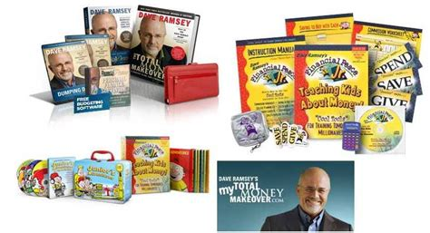 Dave Ramsey May Giveaway - reminder 7 great giveaways to not miss southern savers