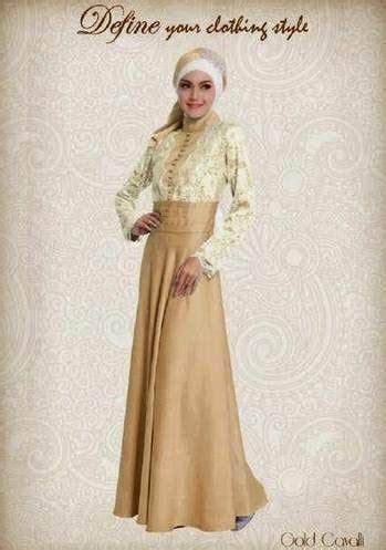 baju modern baju muslim modern baju kebaya modern butik 20 desain model baju muslim kebaya modern terbaik