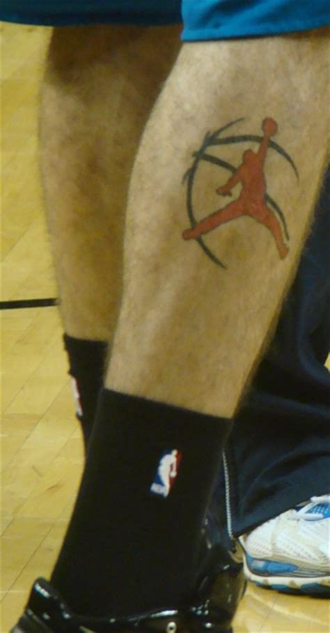 jordan tattoo fail tattoo jordan 23 tattoo pinterest tattoos and