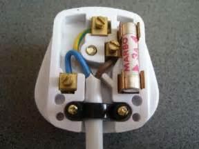 3 pin plug anjung sains makmal 3