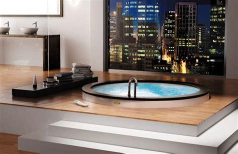 vasche da bagno doppie vasca idromassaggio circolare base