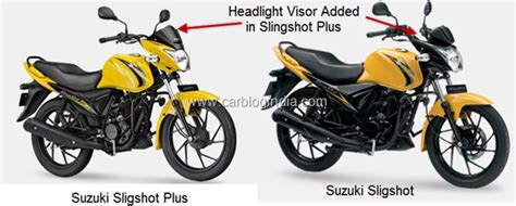 Suzuki Slingshot Top Speed Suzuki Slingshot Plus Specifications And Features With