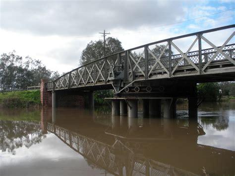 Sale Swing Bridge Melbourne
