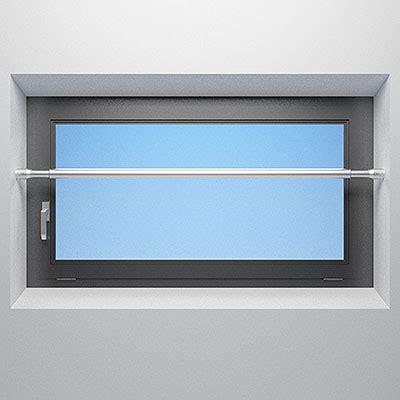 Einbruchschutz Kellerfenster Stange by Einbruchschutz Fenster Teleskopstange In Edelstahl Kaufen