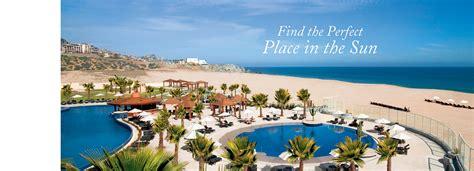 mexico best resorts luxury resorts in mexico pueblo bonito resorts