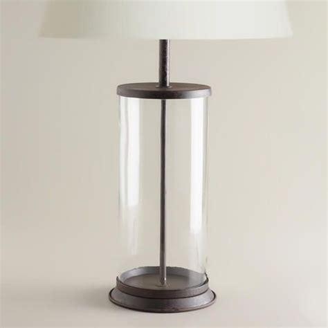 glass cylinder l base 59 best images about lighting on pinterest flush mount